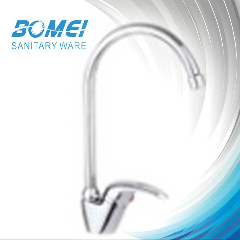 35mm Ceramical Sink Kitchen Faucet (BM54902)
