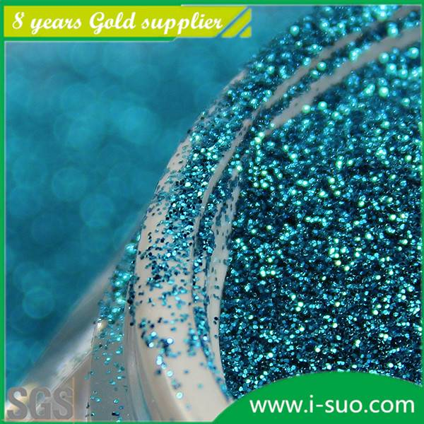 Hot selling Ecofriendly glitter powder for handicrafts