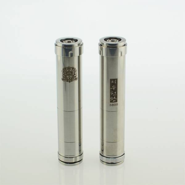 Chiyou 2014 Hot selling Nemesis Mechanical MOD with high discharge rate for electronic cigarette, e