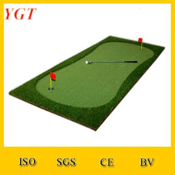 Indoor Carpet Putting Mat Golf Putting Green