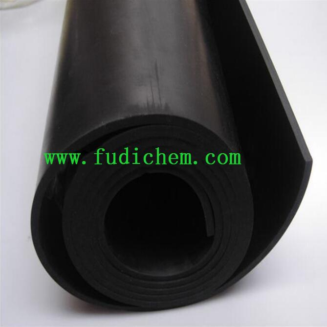Dupont Viton Grade High Quality FKM Rubber Sheet Hardness 70 Shore A