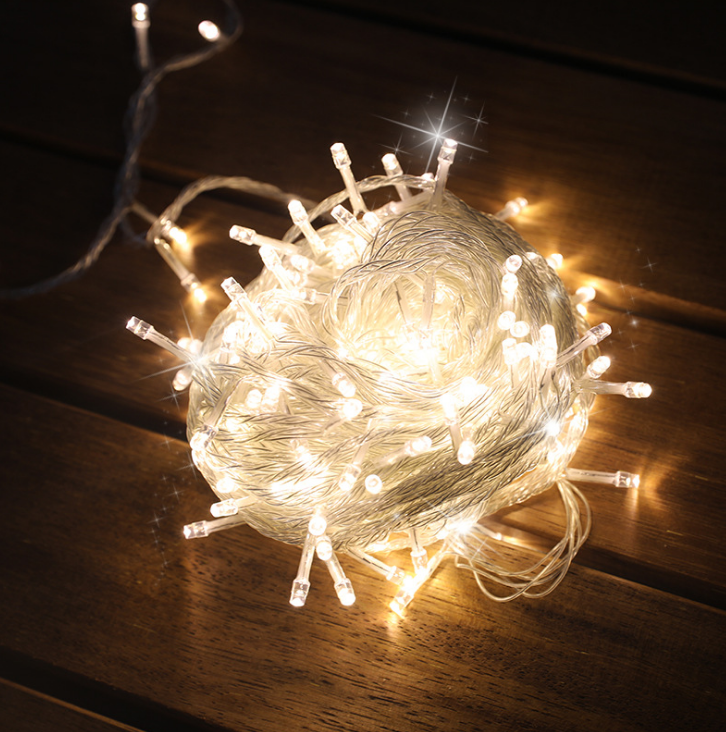 Home Party Decoration LED String Lights