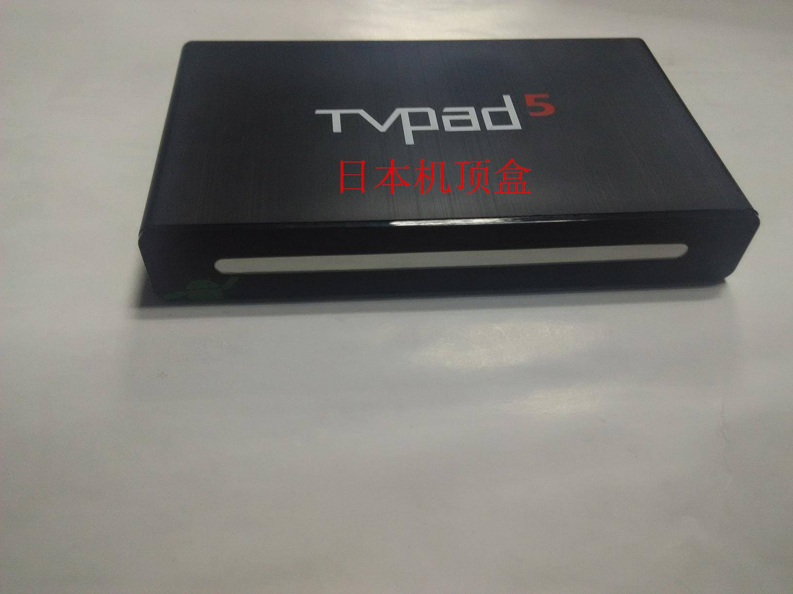 Wholesale TVPAD Quad Core Mini Android TV Box TV Dongle RK3188 Dual Antenna Bluetooth 2GB 8GB Androi