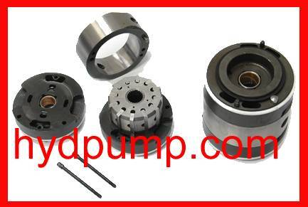 ATOS PFE and PFED vane pump cartridge kits