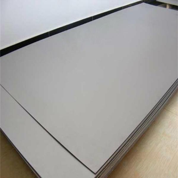 Gr12 titanium sheet