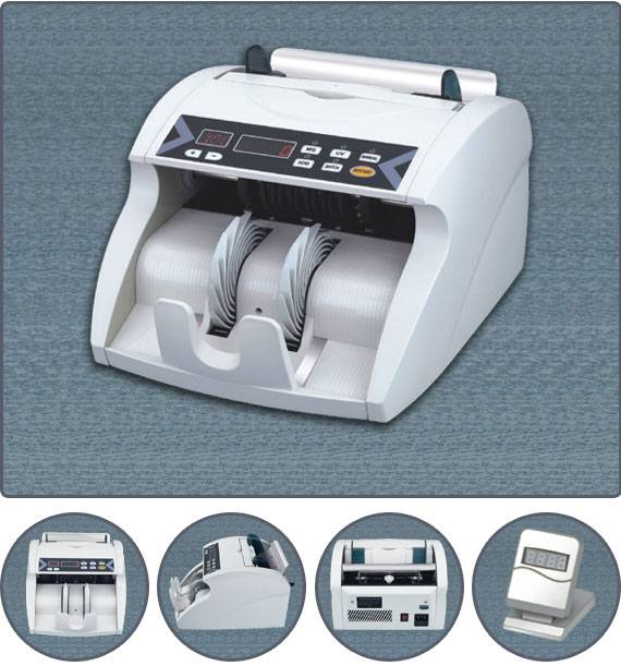 WJD-2200 money counter