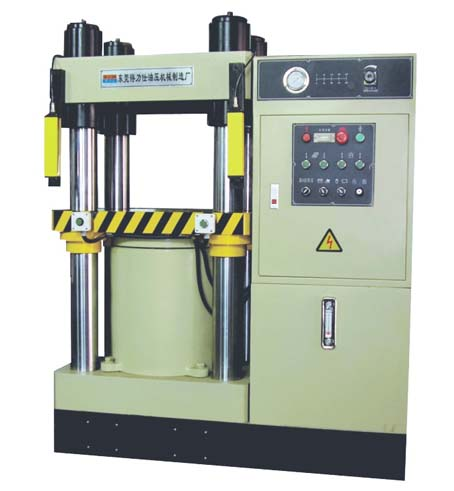 1000T Four Column Hydraulic Press for Hardware