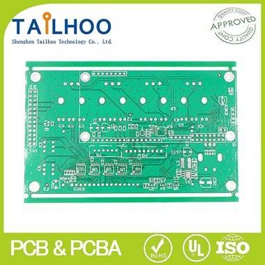 China OEM PCB Manufacturer