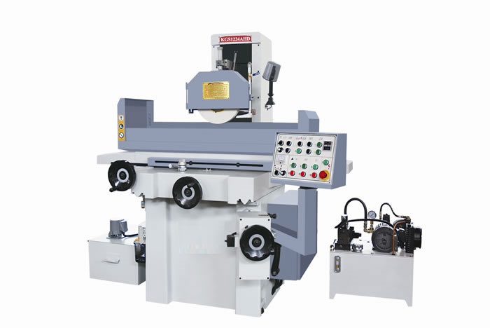 quality Hydraulic Surface Grinder with competitive price