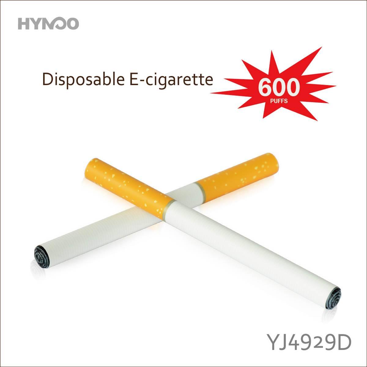 Disposable Electronic Cigarette YJ4929D