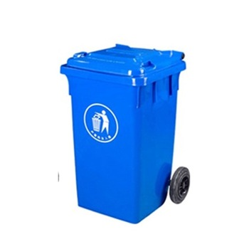 RXL-100B waste bin for family