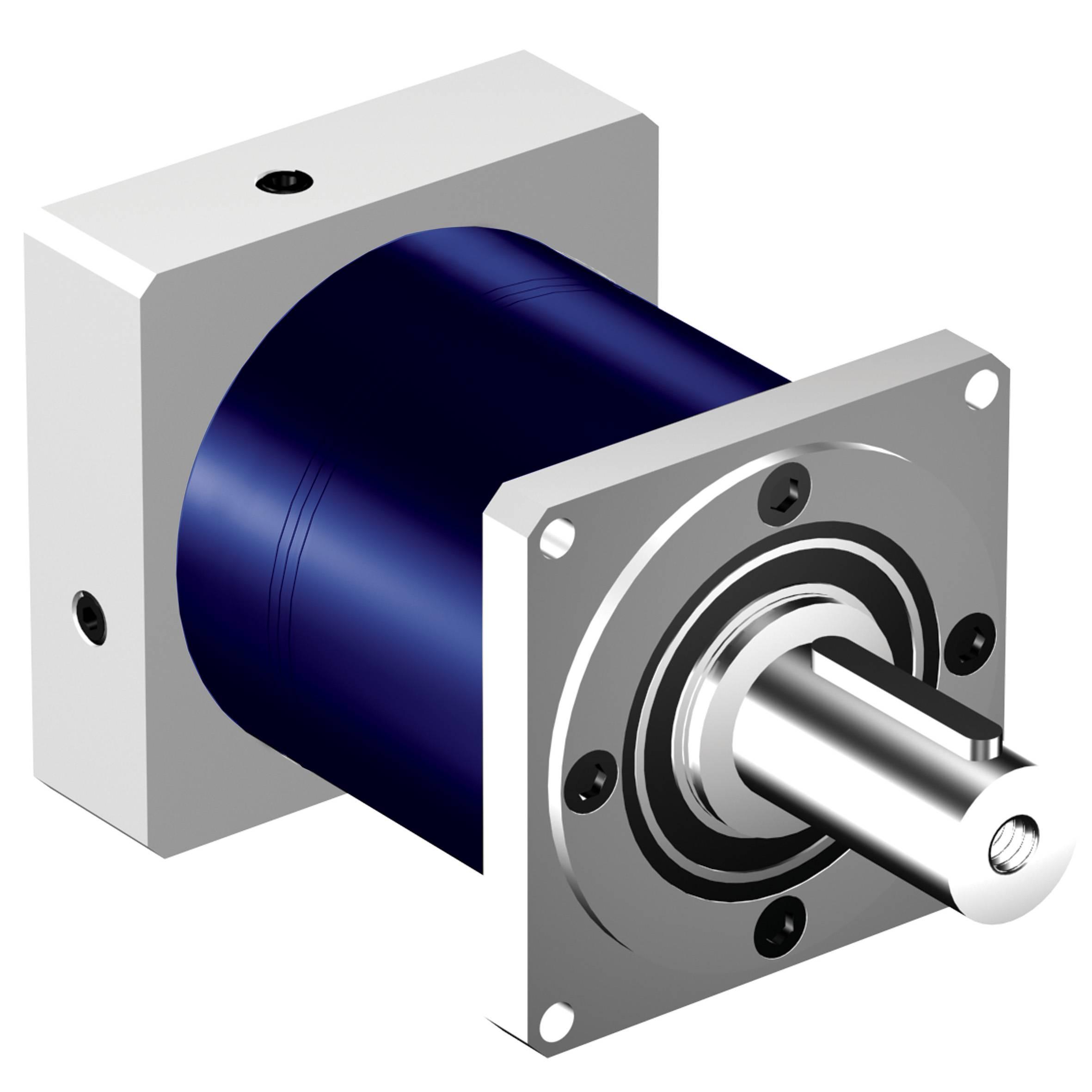 NEMA 23 mounting precision planetary gearbox