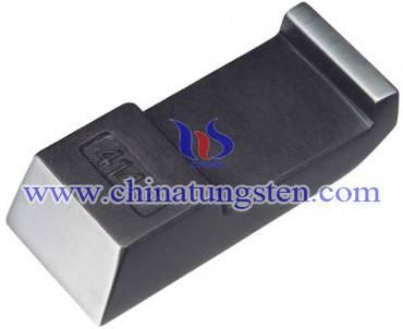Tungsten Bucking Bar