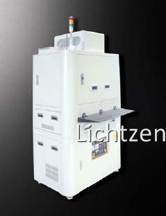 UV solar cell tester