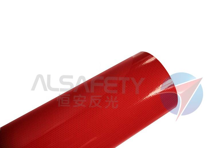 AH1000-glass beads--High intensity reflective sheets/film