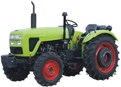 28-30HP Tractor