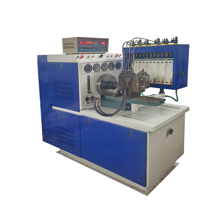 XBD-619S Diesel Injection Pump Automatic Testing Machine