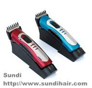 Rechargeable Salon Electrical Hair Clippers