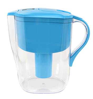 AlkaVoda Alkaline Pitcher Jug Filters