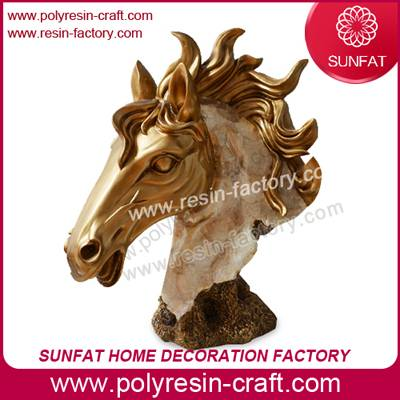 Polyresin figurines Furniture Accessories Supplier