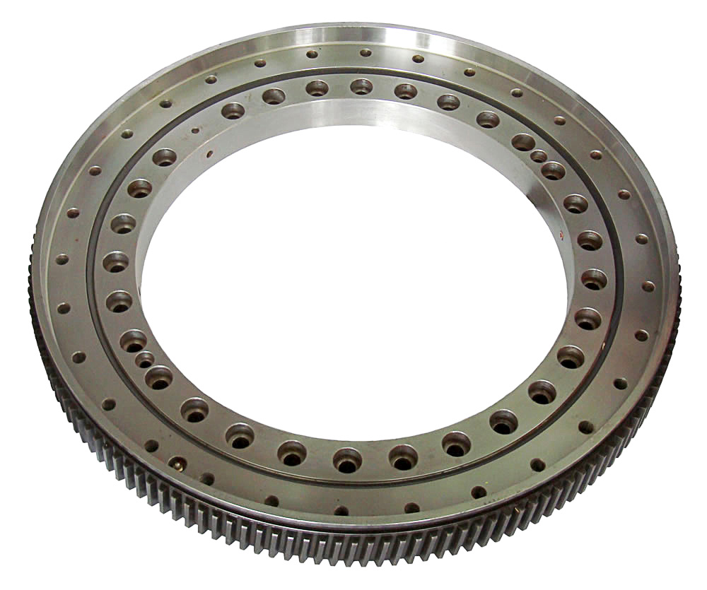 sell diretly factory High load carrying slewing bearing excavator swing circle bearing