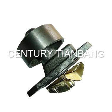 Dongfeng truck spare parts 3973114 WATER PUMP