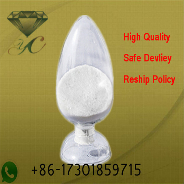 Raw Steroid Powders Trenbolone Acetate / Finaplix/ Revalor-H/ Tren A CAS 10161-34-9 Male Sex Hormone