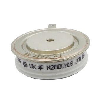 Westcode Semiconductors power transistors 1600V Thyristor SCR N280CH16 IGBT Module