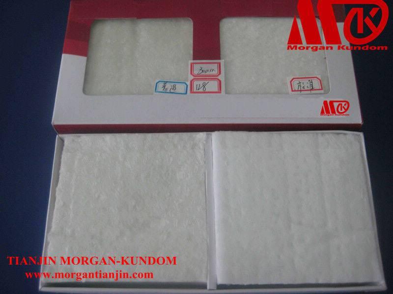 Refractory Ceramic Fiber blanket for furnace lining