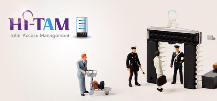 HI-TAM Access Management Solution