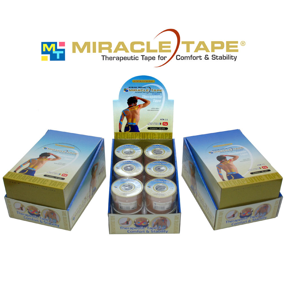 MIRACLE TAPE M55