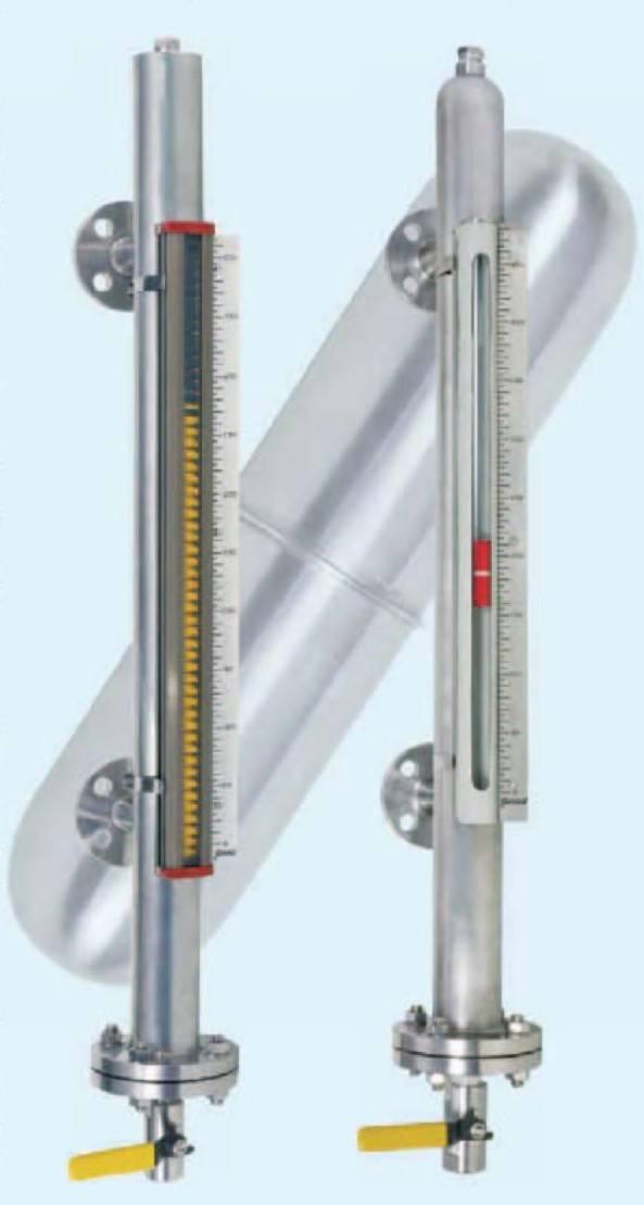 Magnetic Level Gauges, level switches, level transmitter, level assembly