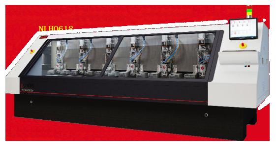 New CNC 6 aixs High Precision Drilling Machine for Pcb Multi-layer Board