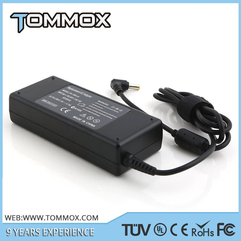 2015 Newest 90w 19v 4.74a for delta electronics ac dc adapter