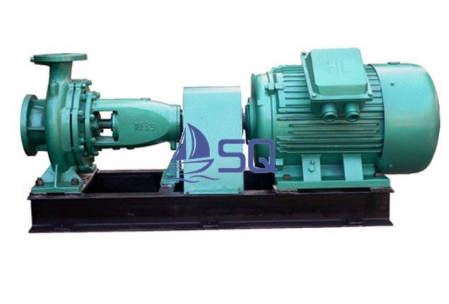 China Centrigual Pump