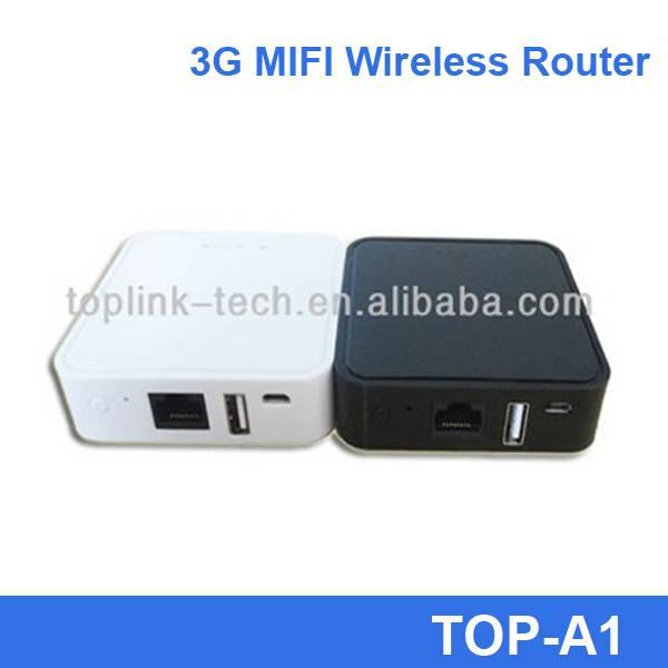 MINI Portable 300Mbps wifi router