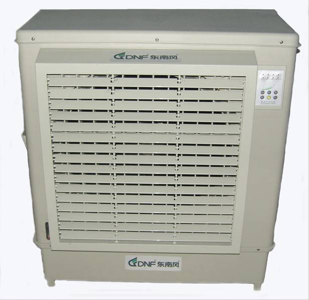 EVAPORATIVE AIR CONDITIONER TY-S60M(Mobile Air-conditioner, Airflow side discharge)