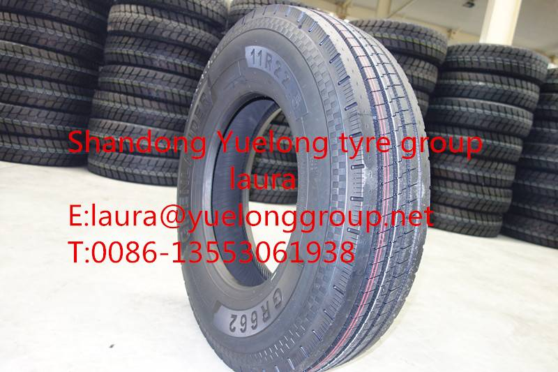 Manufacturer for the new constancy brand truck tyre 295/80r22.5 315/80r22.5 11r22.5 12.00r20