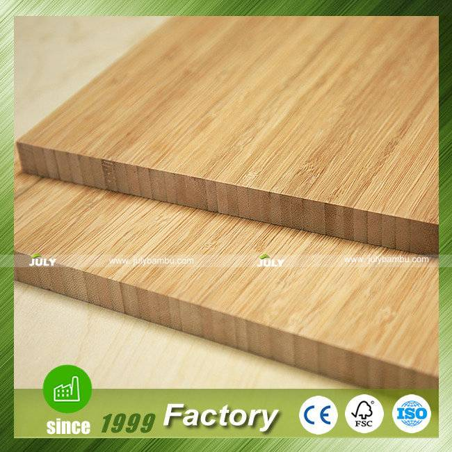 Professional bamboo plywood 6mm for furniture