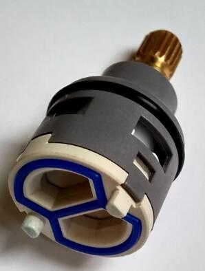 Faucet cartridge GD22U2