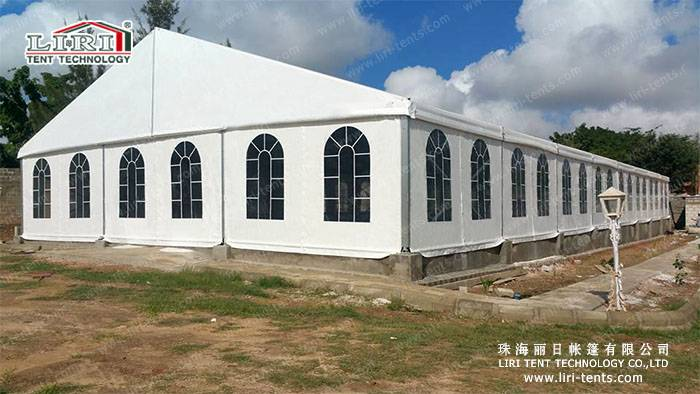 10x20m outdoor event catering tent for sale