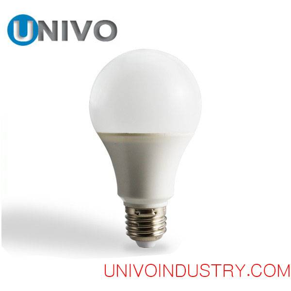 2015 hot selling led light bulbs made in China UNIVO LIGHTING