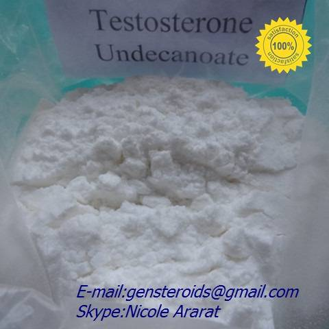 Testosterone Undecanoate Raw Testosterone Powder Test Undecanoate