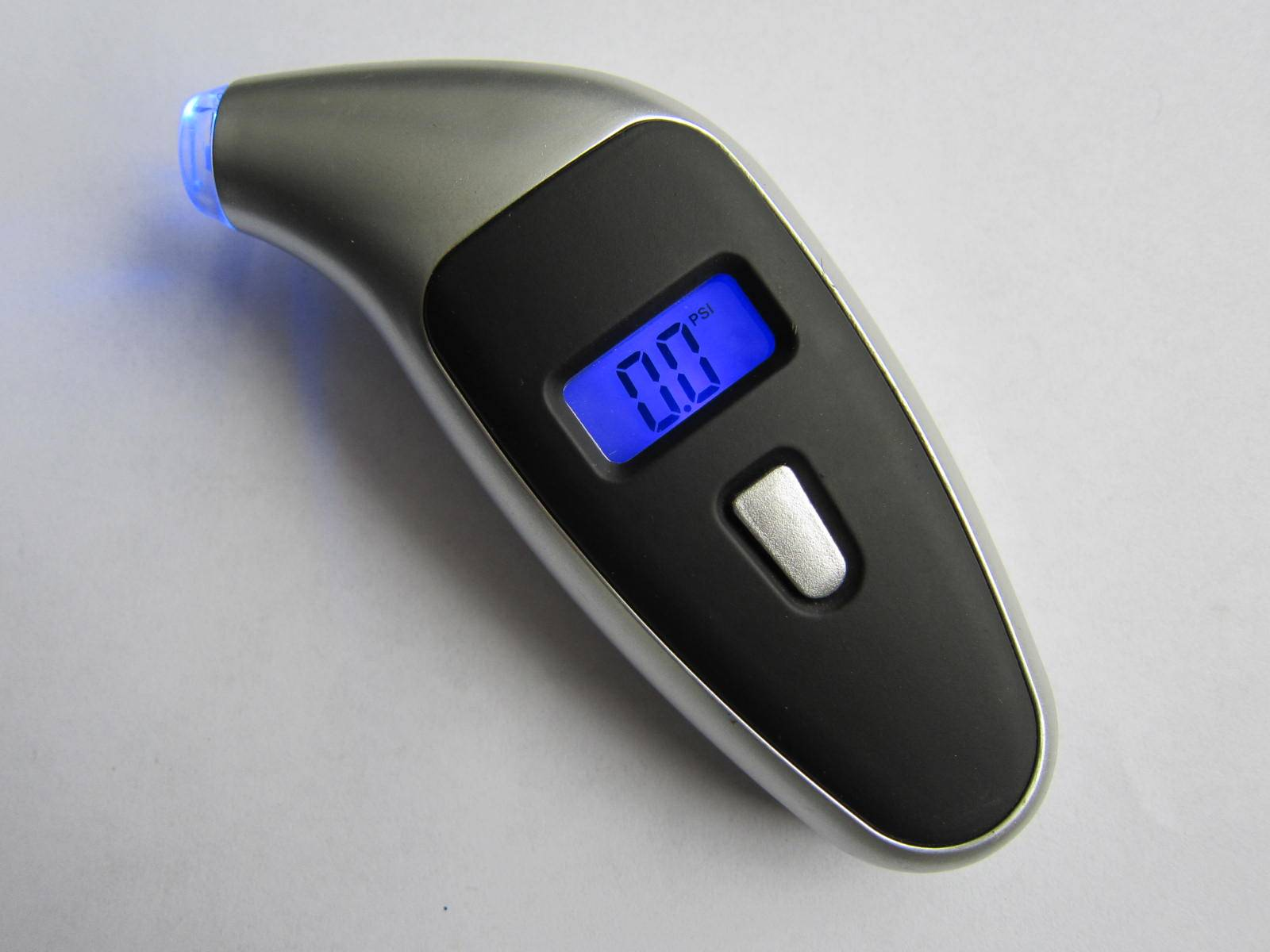 DIGITAL TIRE PRESSURE GAUGE GL-0813