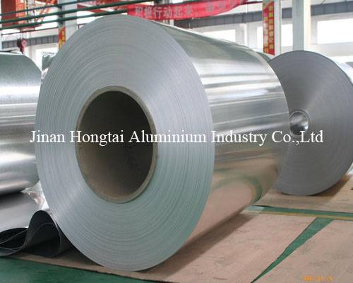 aluminum coil 1100 3003 5005 for curtain wall