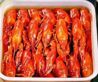 whole Crawfish /Crayfish