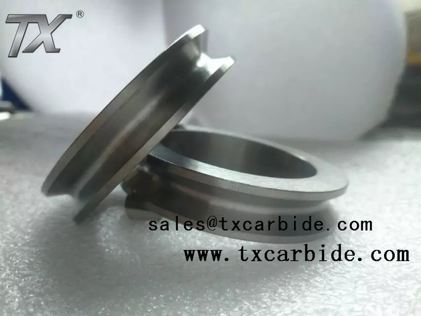 High Quality K10 Carbide Guide Roller