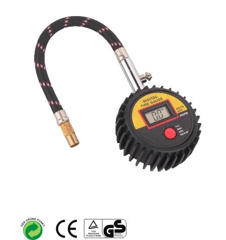 DIGITAL TIRE PRESSURE GAUGE TYRE GAGUE GL-0807C