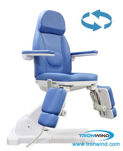 5 Motors Podiatry Chair