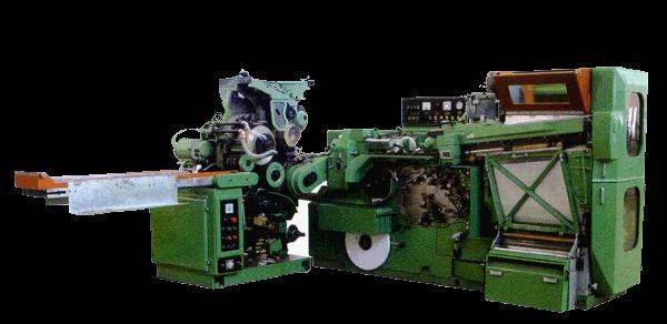 MK8 MK95 Cigarette Making Machine Line
